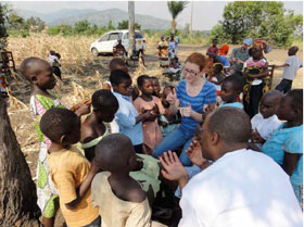 TFT Foundation in Uganda