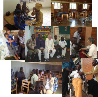TFT Foundation in the Congo